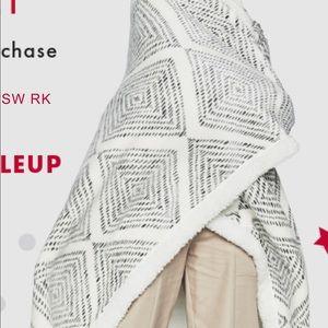 Brand new blanket dsw